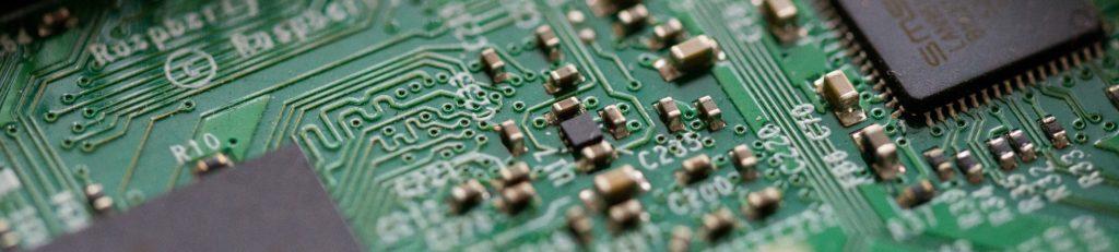 【ODM】制御機器の開発・製造