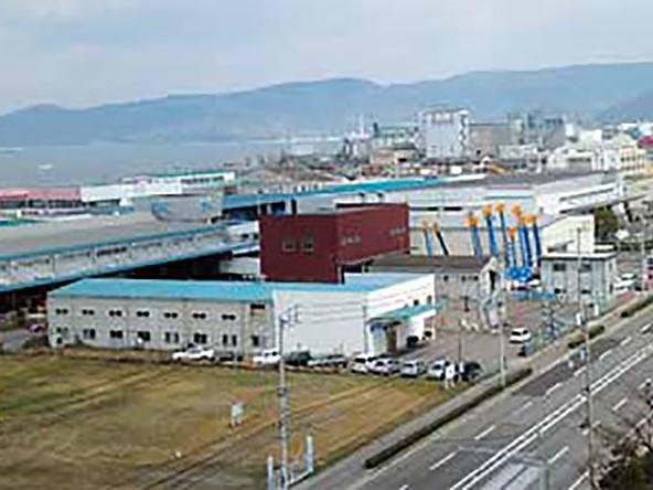 御津電子四国工場