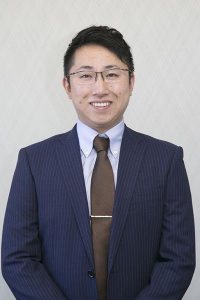 株式会社クレスコ 代表取締役 川井雄之介様