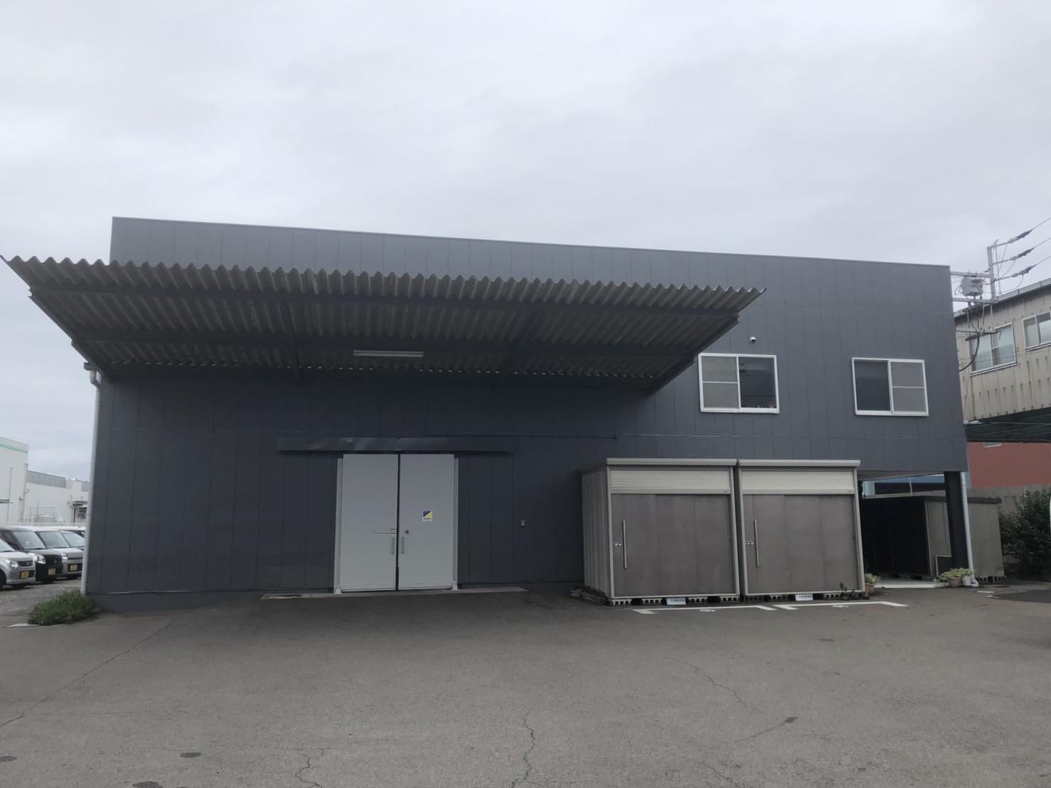 御津電子_四国工場